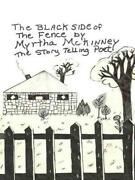 The Black Side Of The Fence By Myrtha Mckinney English Paperback Book Free Shi