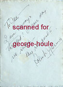 Robert Young - Signed + Photographs - - Marcus Welby - Secret Agent