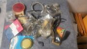 Assorted Used Boat/marine Parts