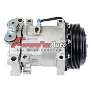 Ac A/c Compressor For Co 4440c 1136519 96-00 Chevy Gm Trucks