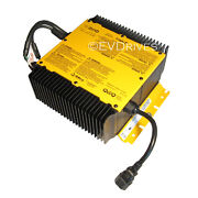 Awp Specific - Delta-q Quiq On-board 24v Battery Charger 912-2400-16 Jlg