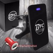 Bfc Car Qi Wireless Charger+air Vent Magnetic Mount+belkin Charger For Mobile