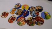 Pre Cut One Inch Bottle Cap Image The Muppet Show Free Shipping