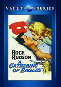 A Gathering Of Eagles [new Dvd] Ntsc Format