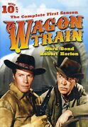 Wagon Train The Complete First Season [new Dvd]