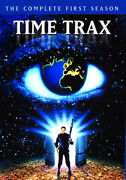 Time Trax The Complete First Season [new Dvd] Full Frame