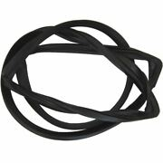 1968-1976 Plymouth Scamp And Dodge Dart 2dr Hardtop Front Windshield Gasket Seal