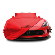 Coverking Satin Stretchandtrade Indoor Car Cover Custom Made To Fit 2009 Solstice Coupe