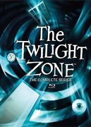 The Twilight Zone The Complete Series [new Blu-ray] Boxed Set Full F