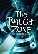 The Twilight Zone The Complete Series [new Blu-ray] Boxed Set, Full F