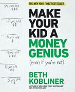 Make Your Kid A Money Genius Even If You're Not A Parents Playbook For Kids 3