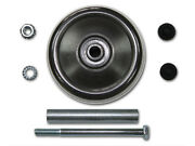 Front Wheel Assembly Kit For Powakaddy Electric Golf Trolley C Middle 480a