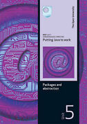 Packages And Abstraction Unit 5 By