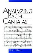Analyzing Bach Cantatas Schubert Schumann And Brahms By Eric Chafe English
