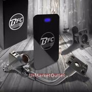 Bfc Car Qi Wireless Charger+air Vent Magnetic Mount+wall+12v Usb Adapter Holder