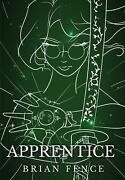 Apprentice By Brian Fence English Hardcover Book Free Shipping