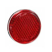 Usa-made 1956 Chevy Belair 150 210 Rear Lamp Reflector New Trim Parts
