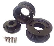 2.80 2003-04 Ford Svt Mustang Cobra Supercharger Blower Pulley Kit 2.80 M112