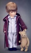 R John Wrightand039s Christopher Robin And Pooh Boxed Set Limited Edition -jointed