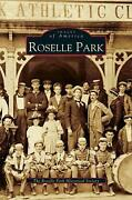 Roselle Park By Audrey Morgan English Hardcover Book Free Shipping