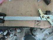 Detecto Scale Balance Beam For Series 854f Or 954f Lot Q187