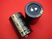 5pc Japan Elna Lao 10000uf 80v For Audio Electrolytic Capacitor New