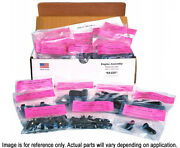 66-67 B-body 273/318 With Disc Brakes Master Chassis Hardware Kit 252pcs