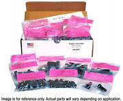 68-69 B-body 273/318/340 With Disc Brakes Master Chassis Hardware Kit 256pcs