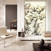 3d In The Mountain River 6876 Wall Paper Wall Print Decal Wall Deco Aj Wallpaper