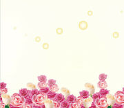 3d Flower More Poster 0579 Wall Paper Wall Print Decal Wall Deco Aj Wallpaper