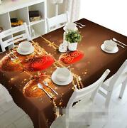 3d Decorations 57 Tablecloth Table Cover Cloth Birthday Party Event Aj Wallpaper
