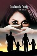 Creation Of A Family By Len Brass English Paperback Book Free Shipping