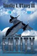 The Entity By Timothy J. Iii O'leary English Paperback Book Free Shipping