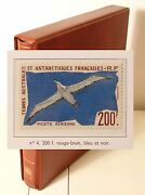 French Southern Antarctic Territories Complete Mnh Stamp Collection 1948 -1989