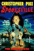 Partial Set Series Lot Of 12 Spooksville Books By Christopher Pike Ya 1-12