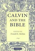 Calvin And The Bible - New Pre-loaded Audio Player Book