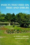 Insects That Feed On Trees And Shrubs - Johnson, Warren T./ Lyon, Howard H. - Ne