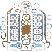 New 1946-48 Ford Flathead Complete Engine Gasket Set 59a-6008-ch