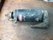 Good Used Mercury Outboard Electric Starter 4 Cyl. 65 Hp 1113517