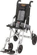 Wenzelite Trotter Lightweight Folding Special Needs Stroller Mobility Chair 18