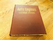 1970's Automotive Auto Engines Electrical Wiring Systems Shop Service Manual