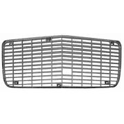 Grille 70-71 Camaro Std. Argent Silver [except Ss/z28/rs]