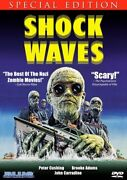 Shock Waves [new Dvd] Special Ed, Subtitled, Digitally Mastered In Hd, Dubbed,
