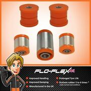 Land Rover Discovery 2 Watts Linkage Centre And Arm Poly Polyurethane Bushes