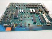 Lectra 22360a Mainboard