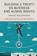 Building A Treaty On Business And Human Rights Context And Contours By Surya De