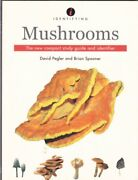 Identifying Mushrooms By Pegler, David And Spooner Book The Fast Free Shipping