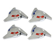 1962 Impala Wheel Cover Spinners - Ss Set Of 4