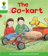 Oxford Reading Tree Level 2 Stories The Go-kart By Hunt Roderick Paperback