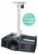 Projector Ceiling Mount For Infocus In3118hd In8601 Sp8600hd3d